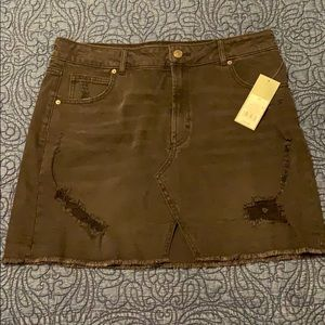 Wild Fable Skirt Size 14